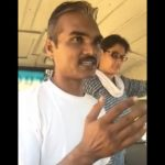 An awakened Bangalorean mesmerizes bus full of commuters, points out why we are all living criminal lives!
