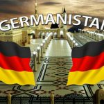 With 200 additional mosques, Germany could turn Islamic… Saudi Arabia should discuss food & shelter!