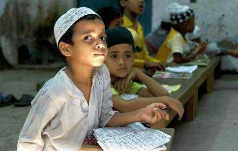 india-madrassas