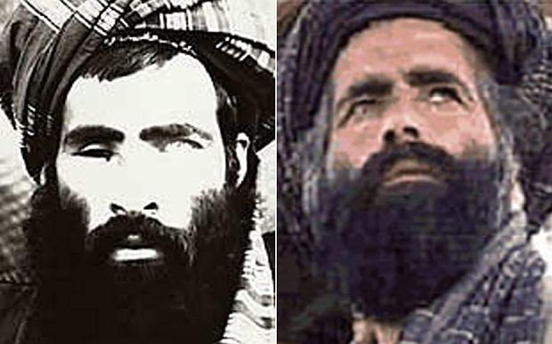 ISIS, Al-Qaeda, Taliban