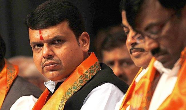 Maharashtra, CM Fadnavis