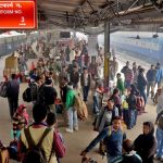 Google tie-up with Indian Railways is exciting prospect. Now, you may not mind a 10-15 minute delay in arrival!