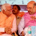 Is Manohar Lal Khattar communal? His remark on beef-eating Muslims revealed hidden feelings!