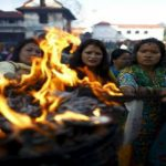Nepal's veiled threat that it will seek China's help if India doesn't lift blockade is juvenile!