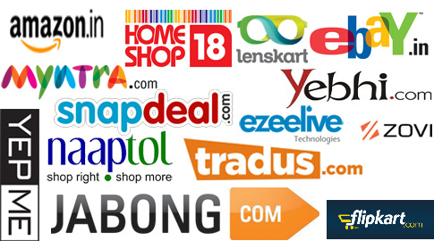 online-ecommerce-market-in-india
