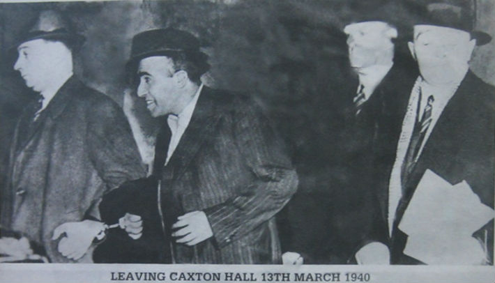 Udham Singh tailed linchpin General O'Dwyer for two decades, just so he could avenge Jallianwala Bagh massacre!
