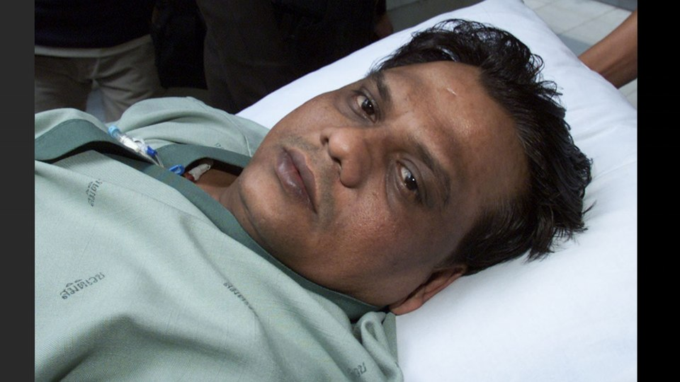 Mumbai has sharpshooters waiting…Delhi Police will get the first bite at Chhota Rajan!