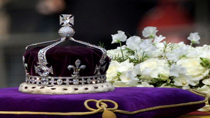 From kollur mines in Tamil Nadu to the crown of Queen Elizabeth, 'our' Kohinoor has travelled a long way. Now, we want it back!