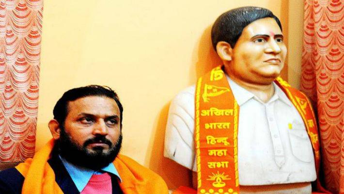 Celebrating a murderer: Hindu Mahasabha dedicates website to Gandhi killer, Nathuram Godse… democracy continues to endure!