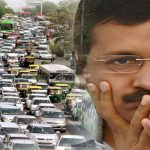Even- Odd Vehicle Rule for Delhi: What are the Odds? – Delhi CM Arvind Kejriwal throws another stunt!