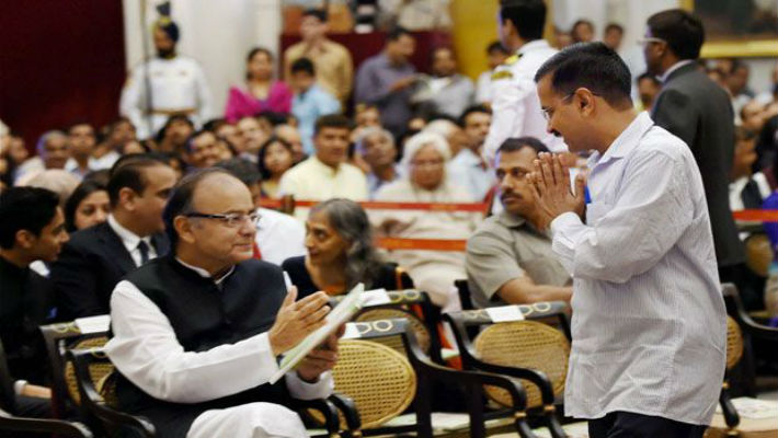 David vs Goliath: Arvind Kejriwal is being bold, but is there substance to his claim of Arun Jaitley's hand in DDCA pie?