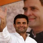 Hello, there, I'm Europe-bound: Rahul Gandhi plays it safe, leaves BJP scratching heads.