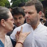 Sonia, Rahul shouldn't make song & dance about National Herald relief… it's only bail, not badge of honour