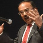 Same old, same old: National security advisor Ajit Doval says 'will talk only after Pakistan takes action on Pathankot'!