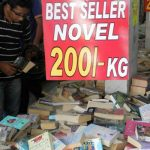 Is Delhi really India's most well-read city? It can be, if you consider GK and exam books too!