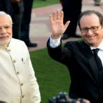 Narendra Modi, a prophet: A sentimental stroke roped in France firmly on India's side