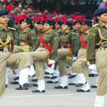 Beauty and the beast: Indian women enter ITBP to guard Indo-China border