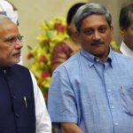 A postcard from hell: ISIS-signed mail threatens Narender Modi and Manohar Parrikar with death