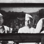 No list of Indian war criminals was ever compiled. How could Netaji have been one?