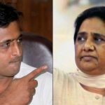 Mayawati might not have it in her anymore to challenge Akhilesh Yadav in the 2017 Assembly polls