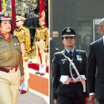 Ramasundaram's new role as SSB chief is a laudable feat. Women in Indian forces are finally calling the shots