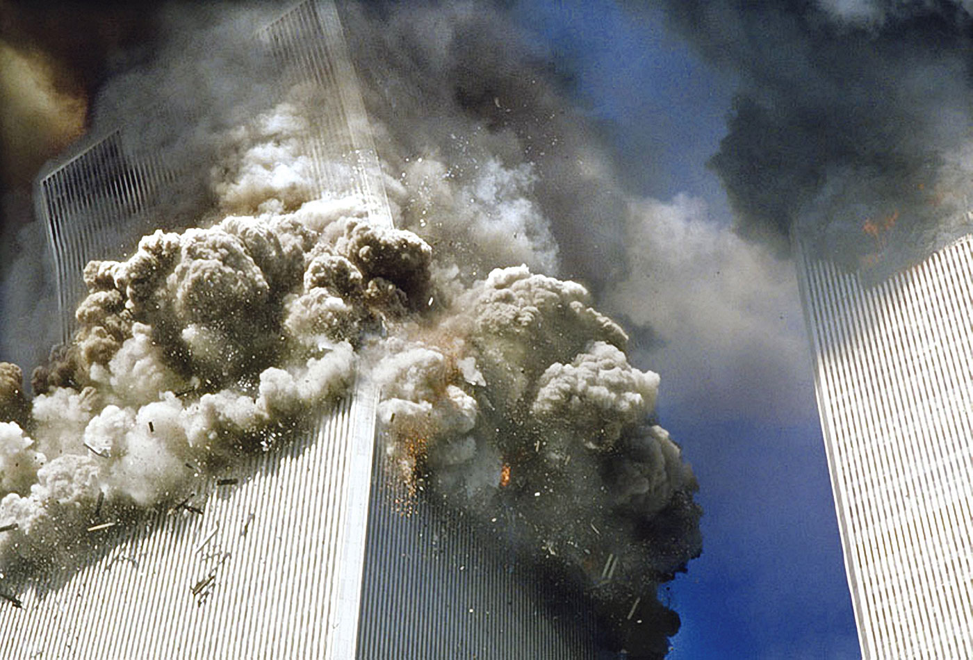 9/11 stock put options