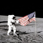 NASA never sent Neil Armstrong to the moon. Apollo11 mission is America's biggest hoax!