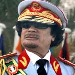 MI6, Britain's secret service, paid Laden £100,000 to kill Muammar Gaddafi