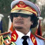 MI6, Britain's secret service, paid Laden £100,000 to kill Muammar Gaddafi