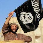 Belgium might be raising a false ISIS flag to cork the Muslim refugee influx