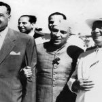 Jawaharlal Nehru's Non-alignment policy was not a fence-sitting tactic. It showed India as a strong nation