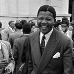 Nelson Mandela's hands were soaked in the blood of fellow blacks before he became a messiah of peace