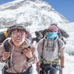 Sherpas are 'disposable humans': the bitter truth of Everest climbing business