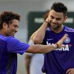 I fear for Tendulkar's 'greatest player' tag. Virat Kohli is looming large…