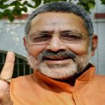 Union minister Giriraj Singh wants two-child policy for all Indians. Who needs the Opposition when Narendra Modi's cabinet have such fools?