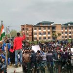 Why Srinagar's NIT tussle is so different from  JNU's sedition row…