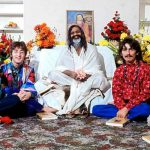 Sexual molestation of a friend was the reason The Beatles left Hrishikesh ashram in a huff