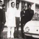 Maruti scam: Indira Gandhi let her younger scion Sanjay float a car company that didn't make a single vehicle in 7 years