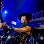 'While my guitar gently weeps…' A tribute to the wizard of music, Prince