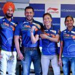 Salman Khan is the ambassador for Rio Olympics. Why not select Sachin Tendulkar as India's face in next Cannes festival?