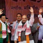 'Illegal Bangladeshi migrant' was BJP's trump card in Assam, not Hindutva agenda