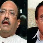 Once bitten, would-be Rajya Sabha member Amar Singh is not twice shy. Azam Khan could be twitching!
