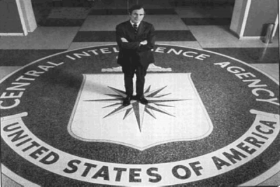 Rumours of CIA and KMT involvement surfaced immediately, a day after the crash
