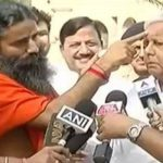 When Lalu turned the other cheek to Baba Ramdev, the warring men became BFFs. Ayurvedic chamaktkar, you bet!