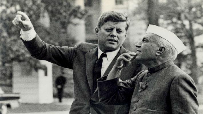 Nehru - thevoiceofnation