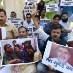 Akhilesh Yadav needs to treat the Dadri lynching lab report with care. A little slip can flare up communal violence in UP