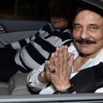 Sahara chief Subrata Roy's Abhaar Yatra is a journey to connect to his 'parivar'