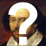 Was Shakespeare a mere con artist and not a wordsmith?