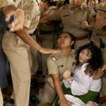 Irom Sharmila to break 16-year-old fast. The Manipur activist knows government will remain deaf to her plea…