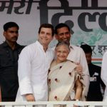 Priyanka and Sheila in UP: Women power to Rahul Gandhi's rescue
